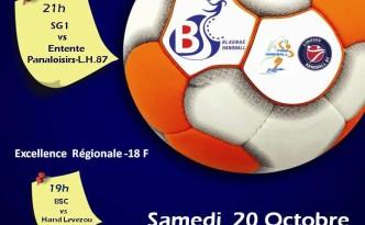 Matchs 20 Octobre 2012 à Weidknnet
