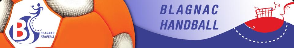 Blagnac Sporting Club Handball