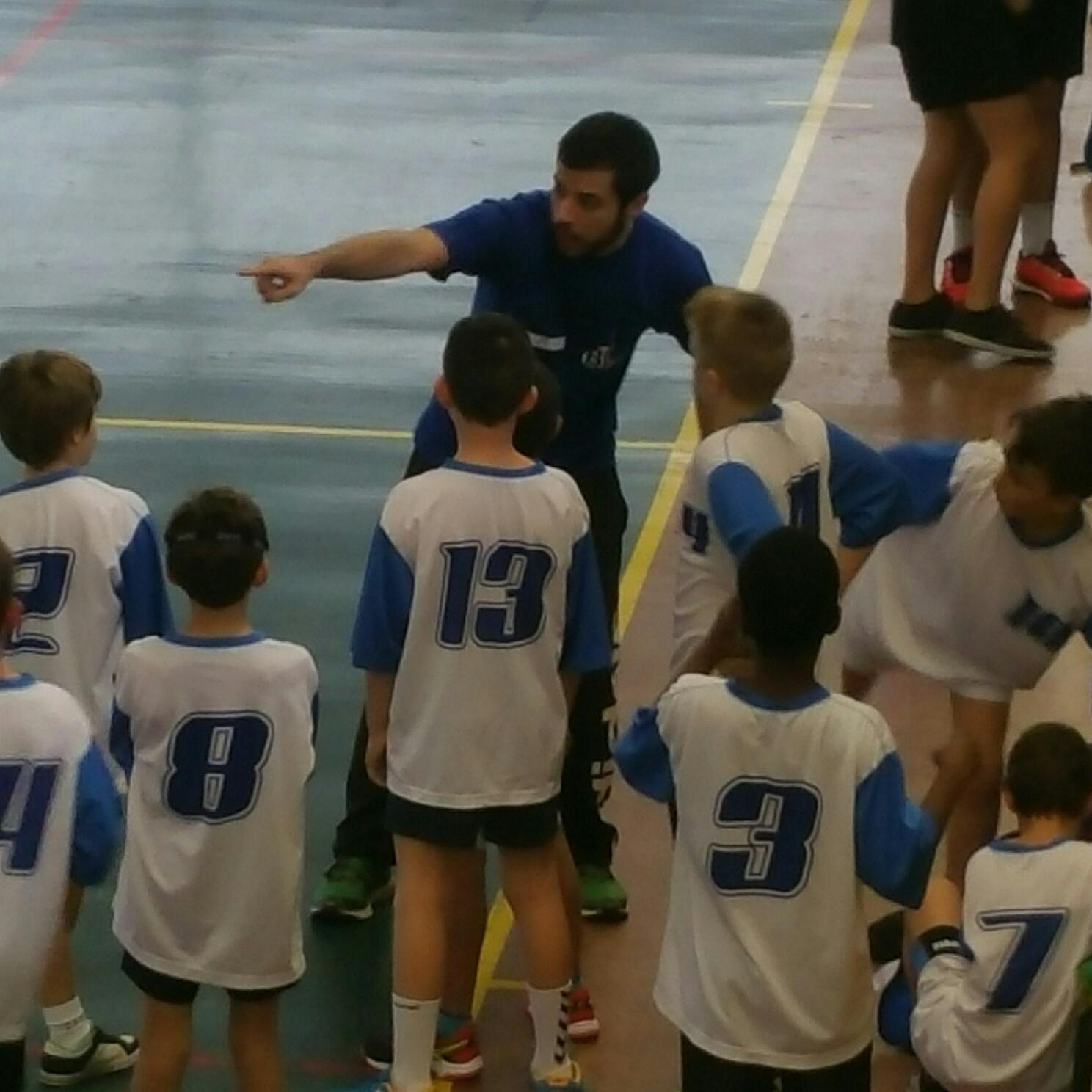 Coach Ben