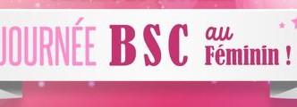 BSC AU FEMININ