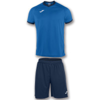 Maillot entrainement-Shorts -Polos
