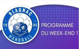 programme week-end